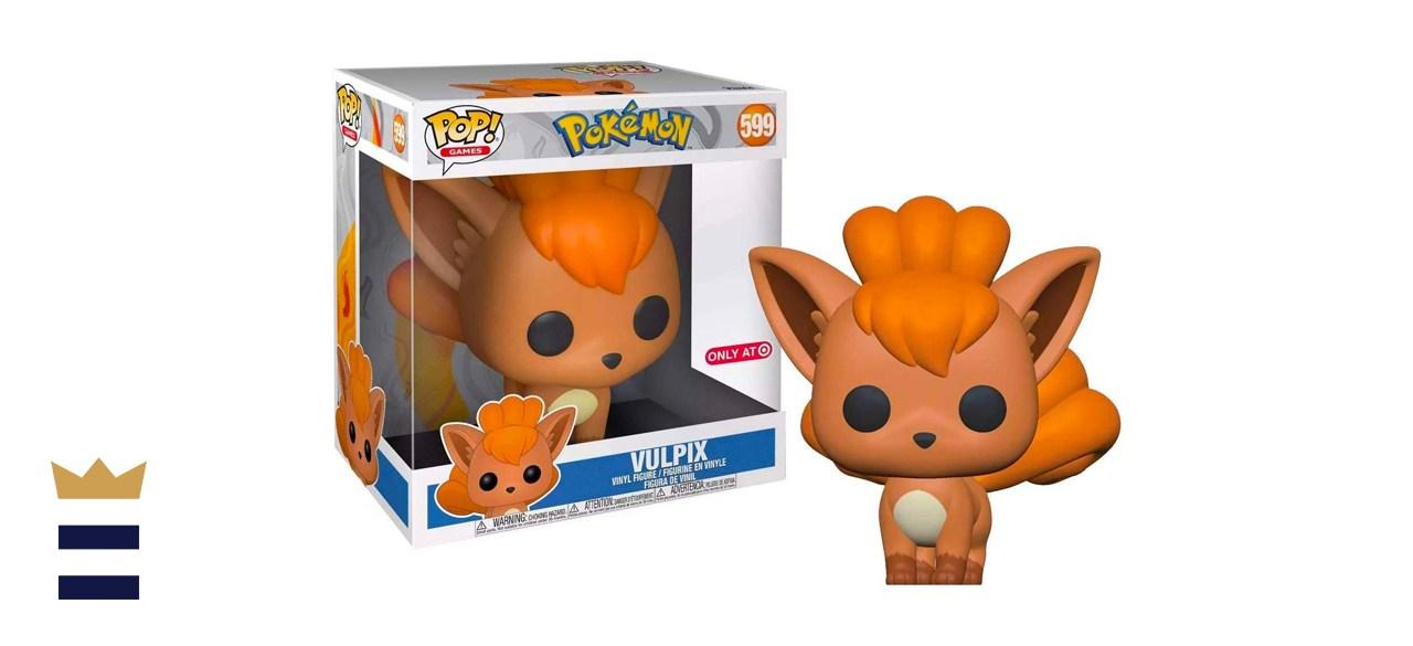 Funko POP! Games: Pokémon - Vulpix [10-inch]