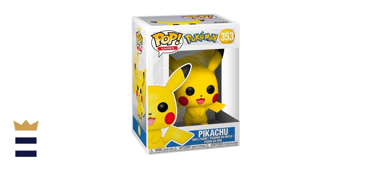 Funko POP! Games: Pokémon S1- Pikachu