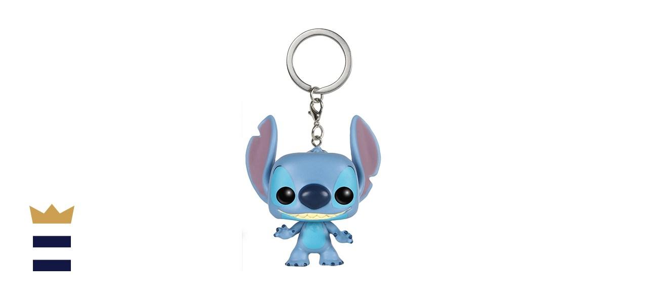 Funko Pop Keychain Stitch