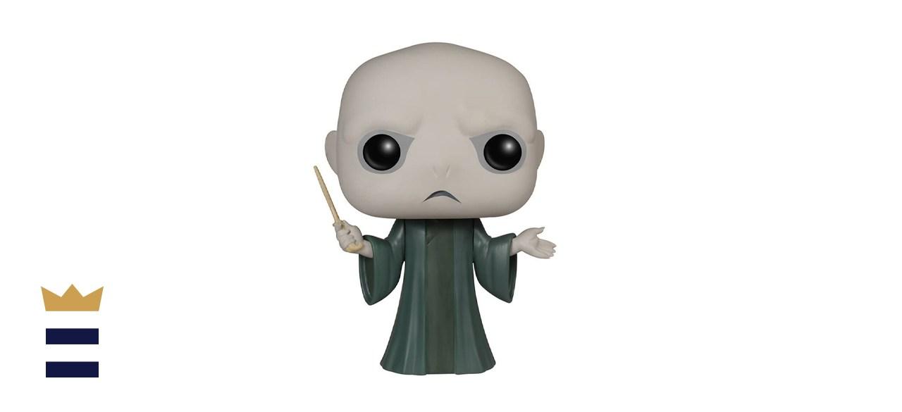Funko POP Movies: Voldemort Action Figure