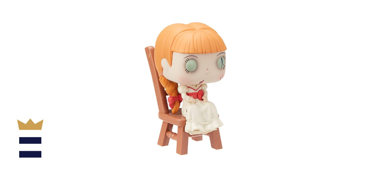 Funko POP! Movies: Annabelle Comes Home - Annabelle