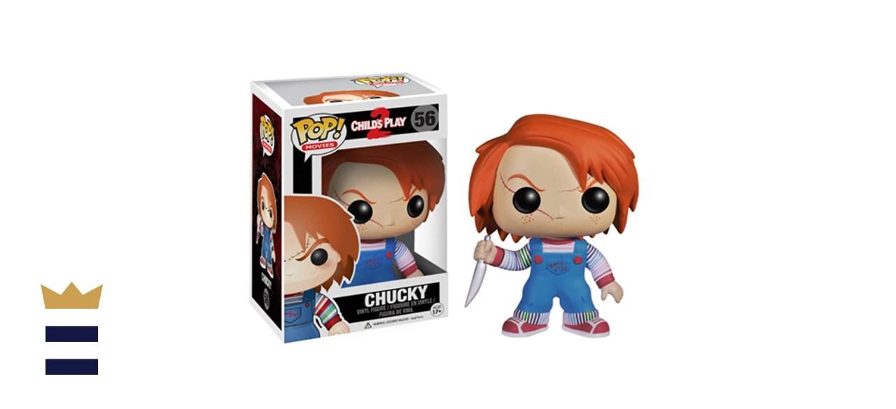 Funko! POP Movies: Child's Play 2 - Chucky