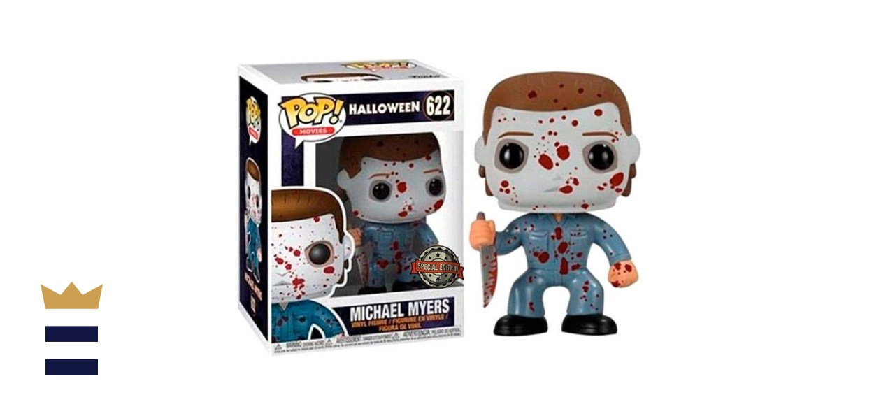 Funko POP! Movies: Halloween - Michael Myers (Bloody Exclusive)