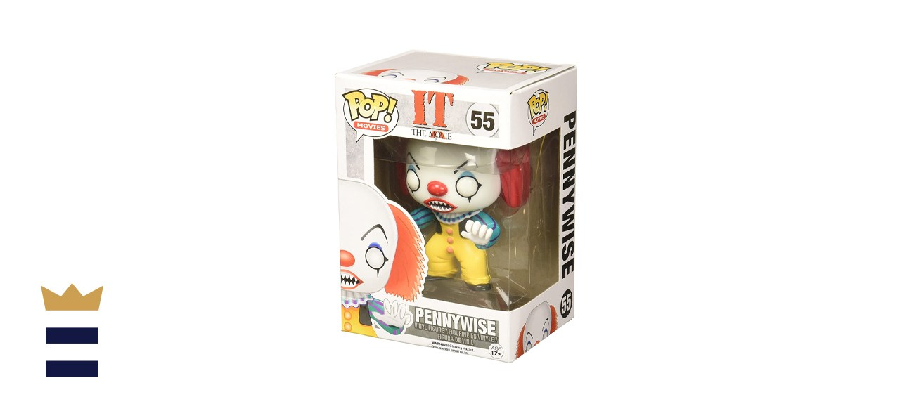 Funko POP! Movies: Stephen King's It - Pennywise