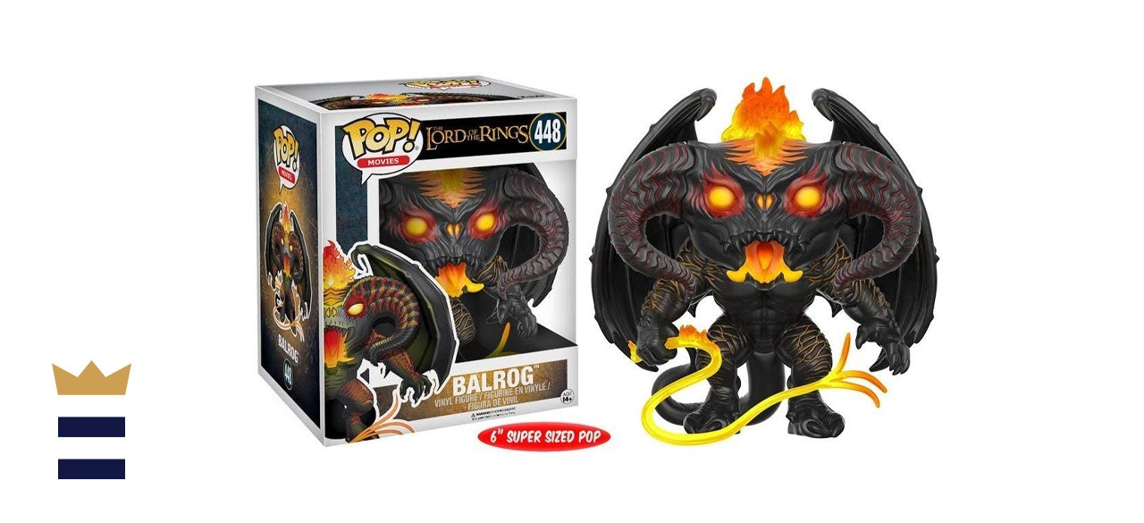 Funko POP! Movies: The Lord of The Rings - Balrog