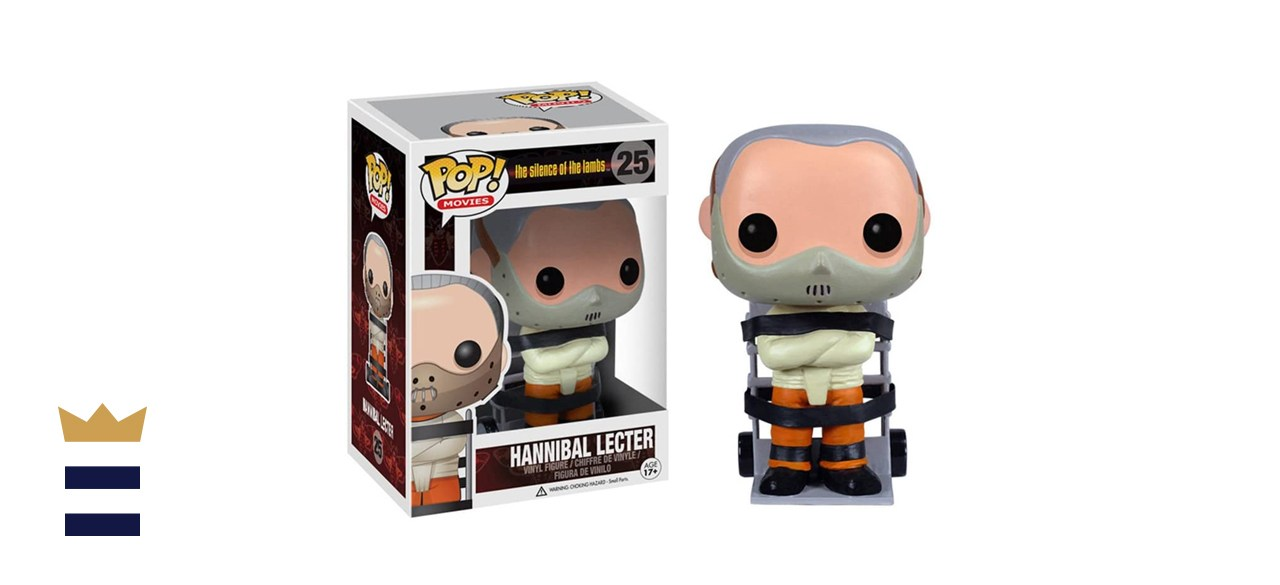 Funko POP! Movies: The Silence of the Lambs - Hannibal Lecter