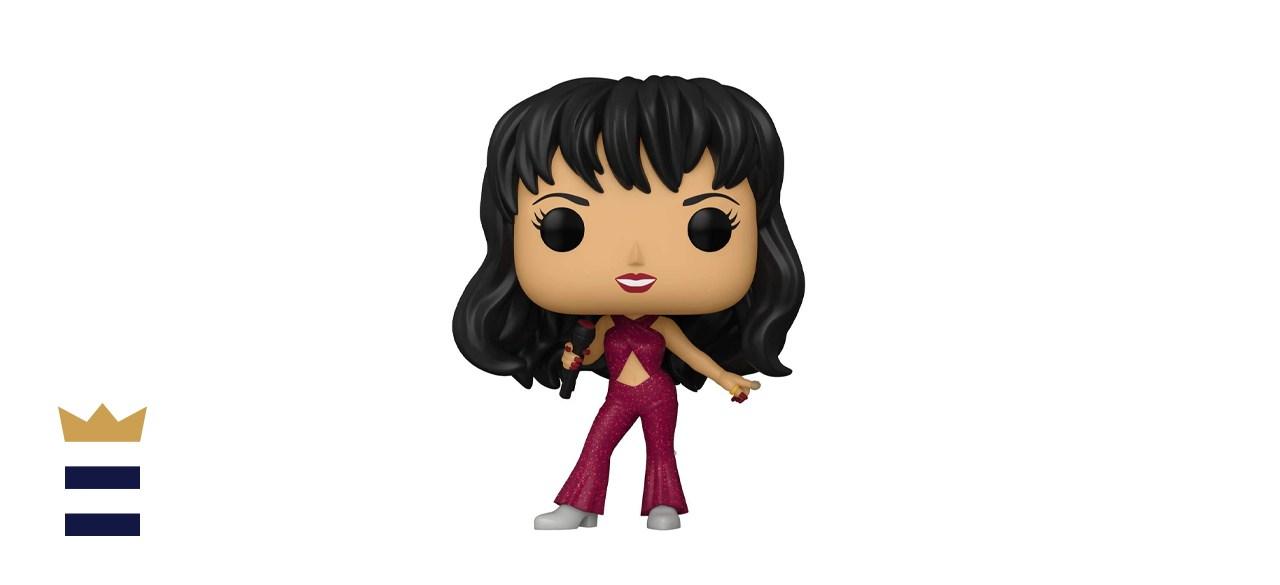 Funko POP! Rocks: Selena - Selena in Burgundy Outfit