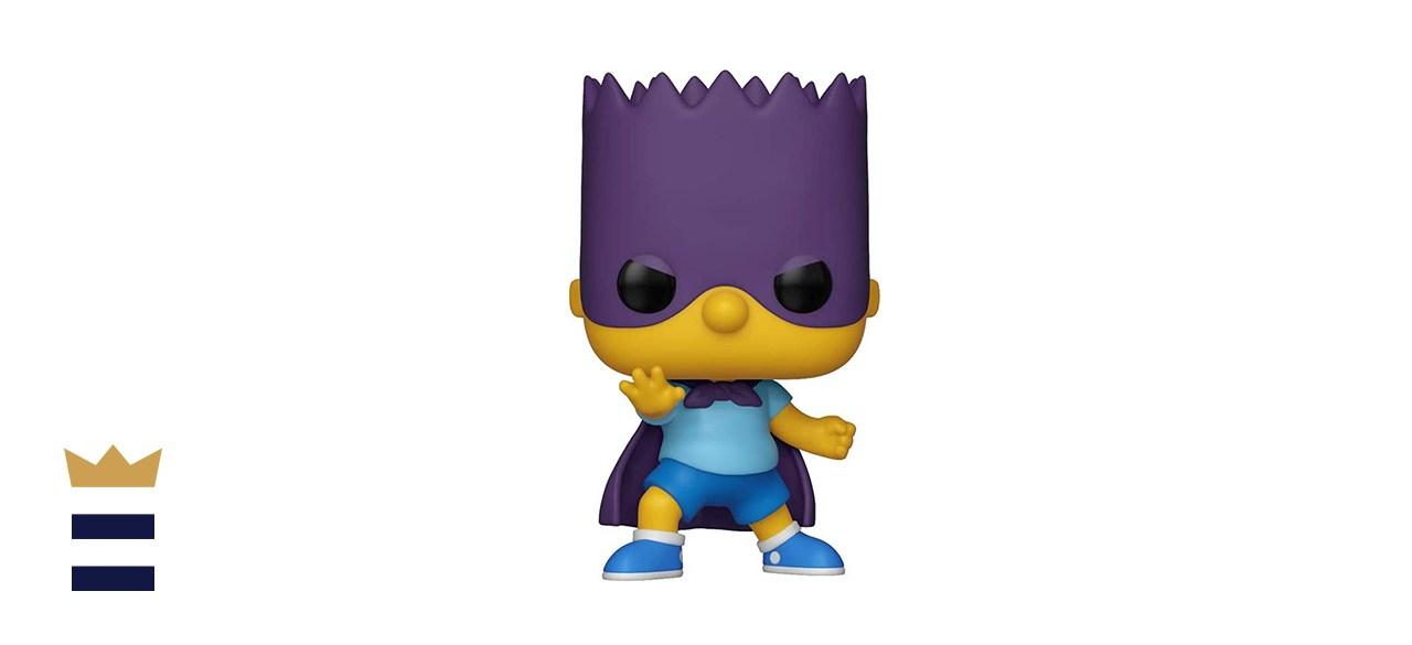 Funko Pop Simpsons Bartman