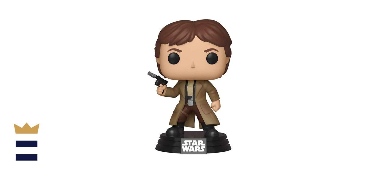 Funko POP! Star Wars: Endor Han