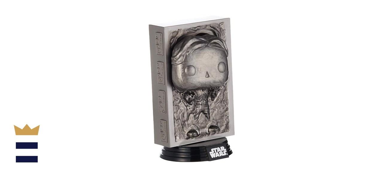 Funko POP! Star Wars: Han Solo in Carbonite
