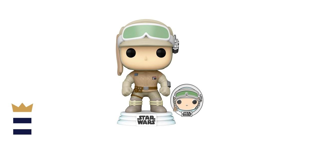 Funko POP! Star Wars: Hoth Luke Skywalker