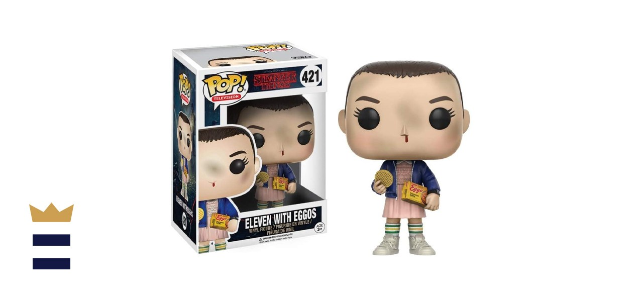 Funko POP! Television: Stranger Things - Eleven with Eggos