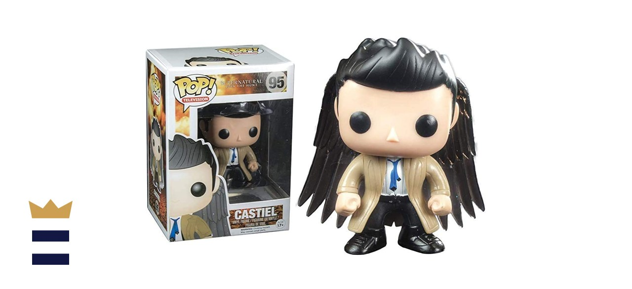 Funko POP! Television: Supernatural - Castiel with Wings