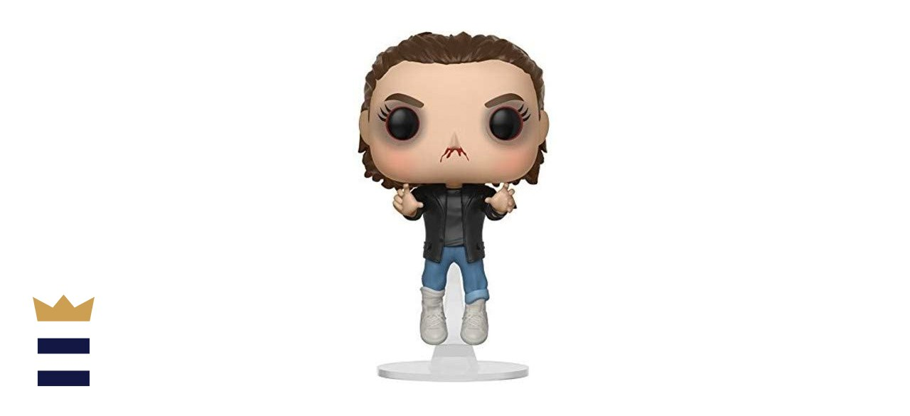 Funko POP! TV: Strangers Things - Eleven Elevated