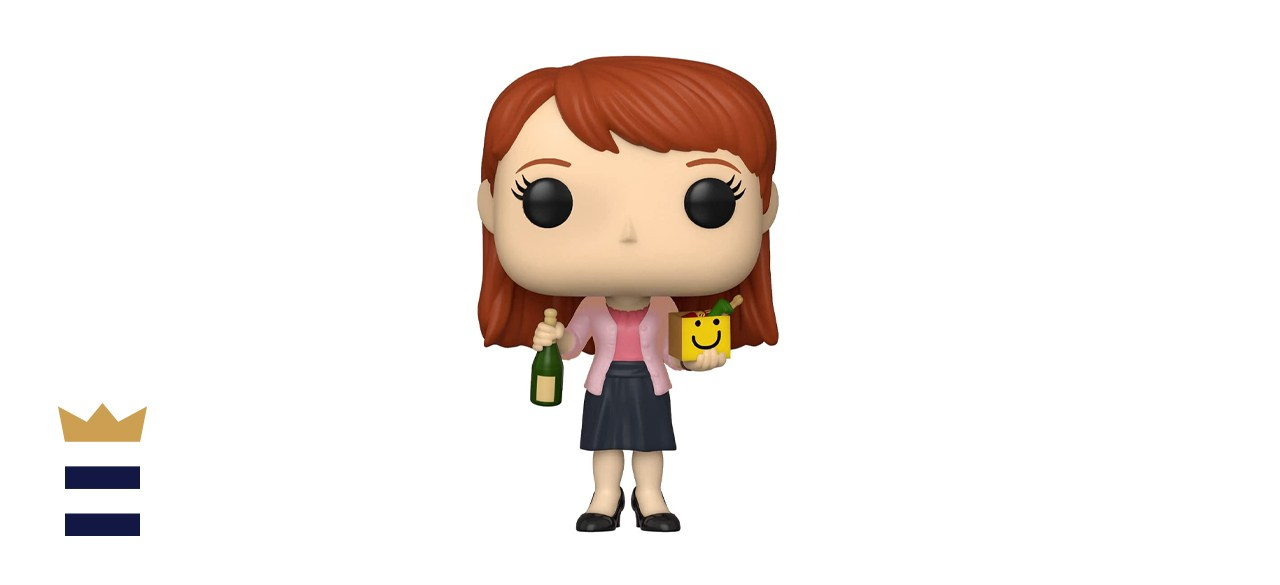 Funko Pop! TV: The Office Erin with Happy Box & Champagne