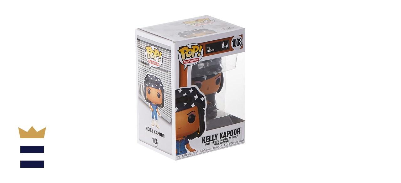 Funko Pop! TV: The Office Kelly Kapoor