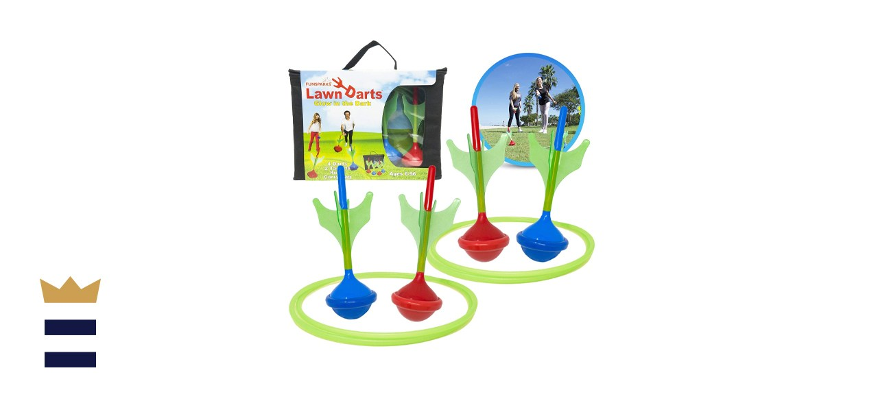 Funsparks Lawn Darts Game Set