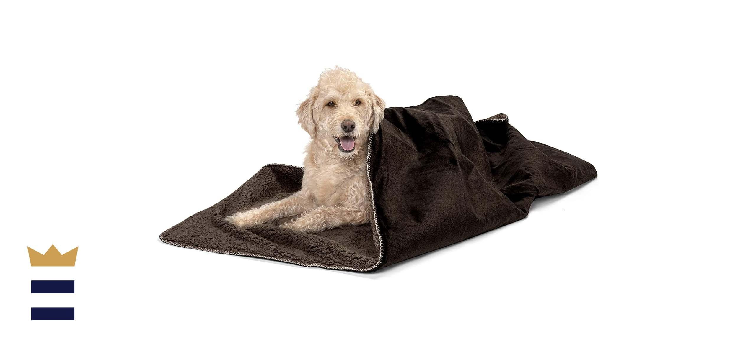 furhaven pet blanket