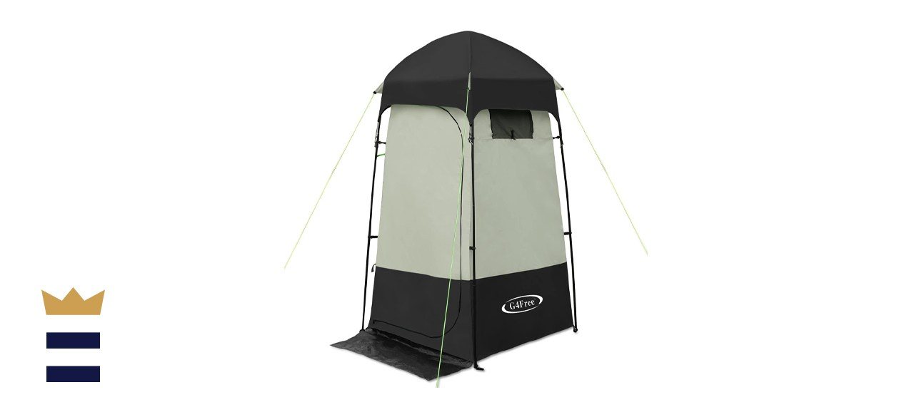G4Free Camping Shower Tent