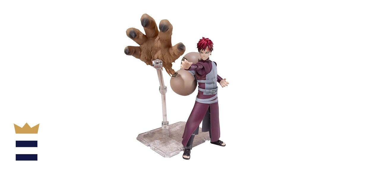 Gaara Naruto Shippuden Action Figure