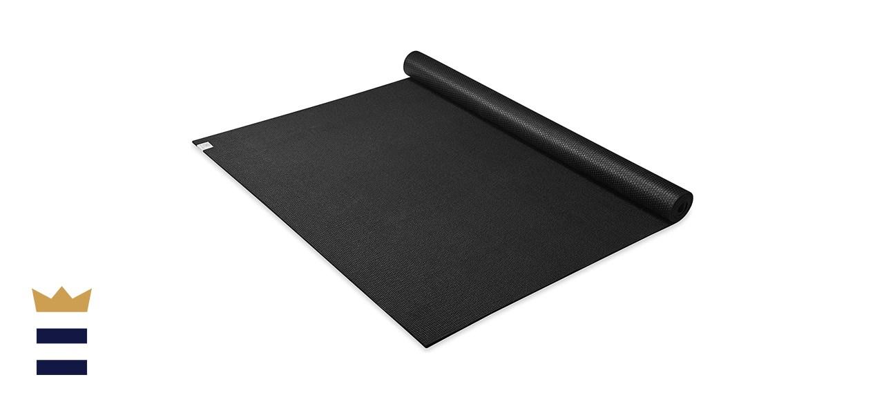 Gaiam Extra Large Yoga Mat
