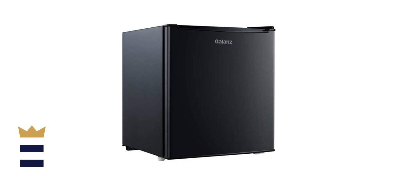 Galanz Compact Dorm Refrigerator