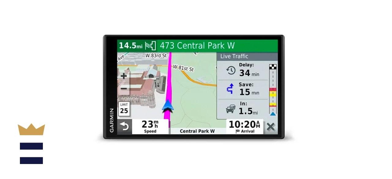 Garmin DriveSmart 65 GPS Navigator