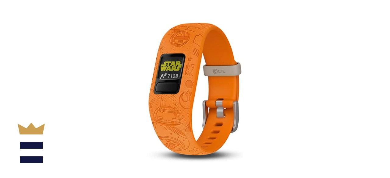 Garmin Vivofit Jr 3 Fitness Tracker Smartwatch