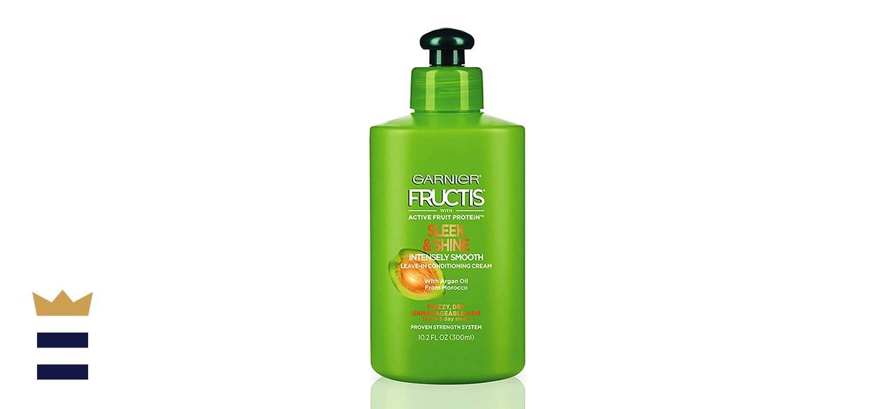 Garnier Fructis Sleek and Shine Intensely Smooth Conditioning Cream