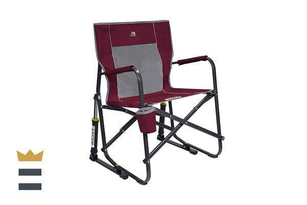 GCI camping chair