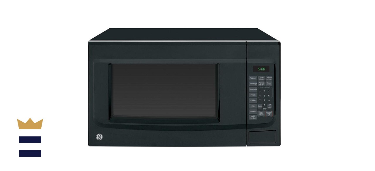 GE 1.4 Cubic Foot Microwave Oven