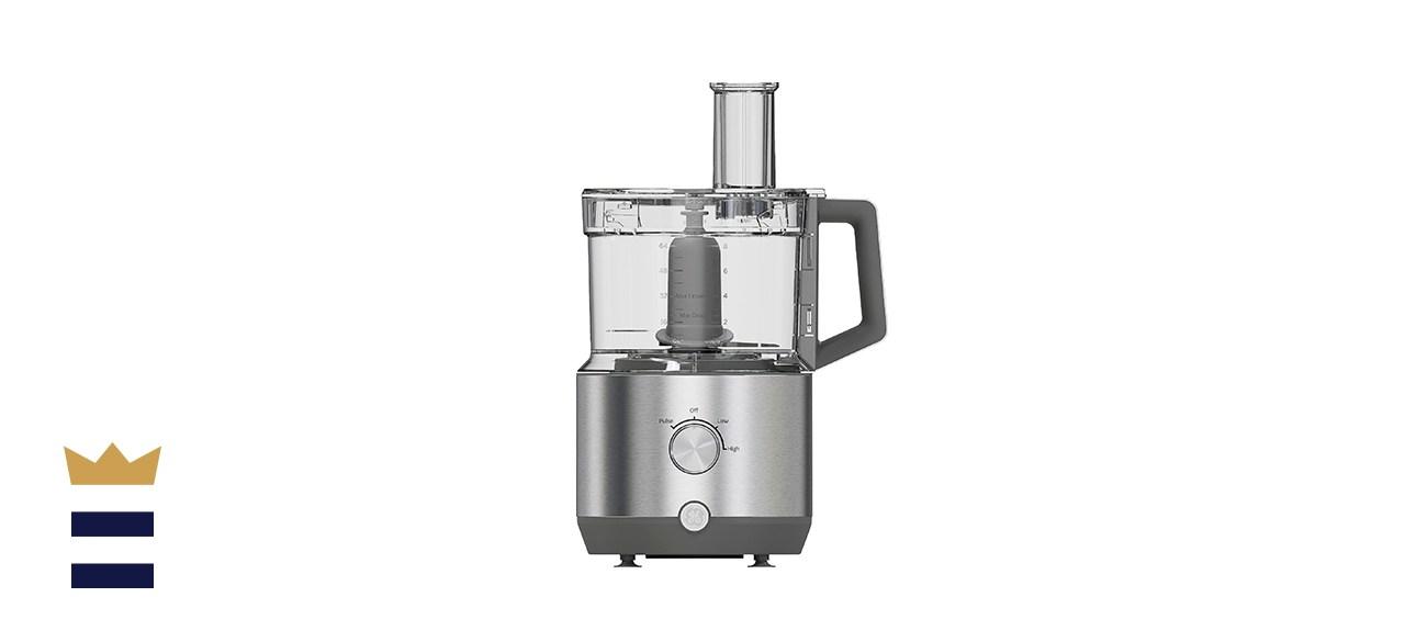 GE 12-Cup Food Processor