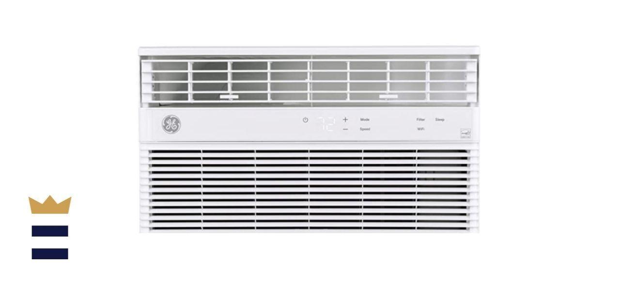 GE 12,000 BTU Smart Window Air Conditioner