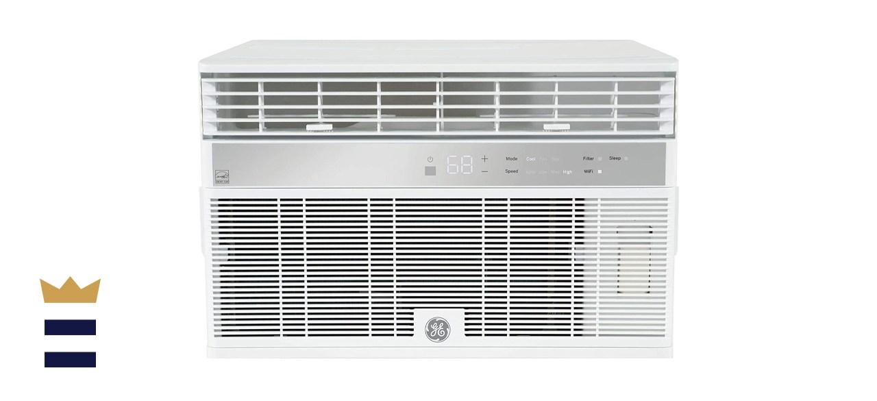GE 8000 BTU Smart Window Air Conditioner