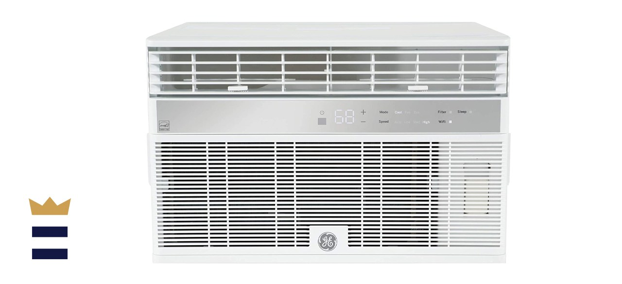 GE AHY10LZ 10,000 BTU Smart Window Air Conditioner