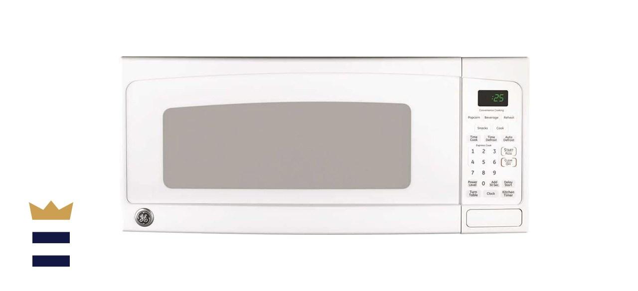 GE Profile 1.1 Cubic Foot Microwave
