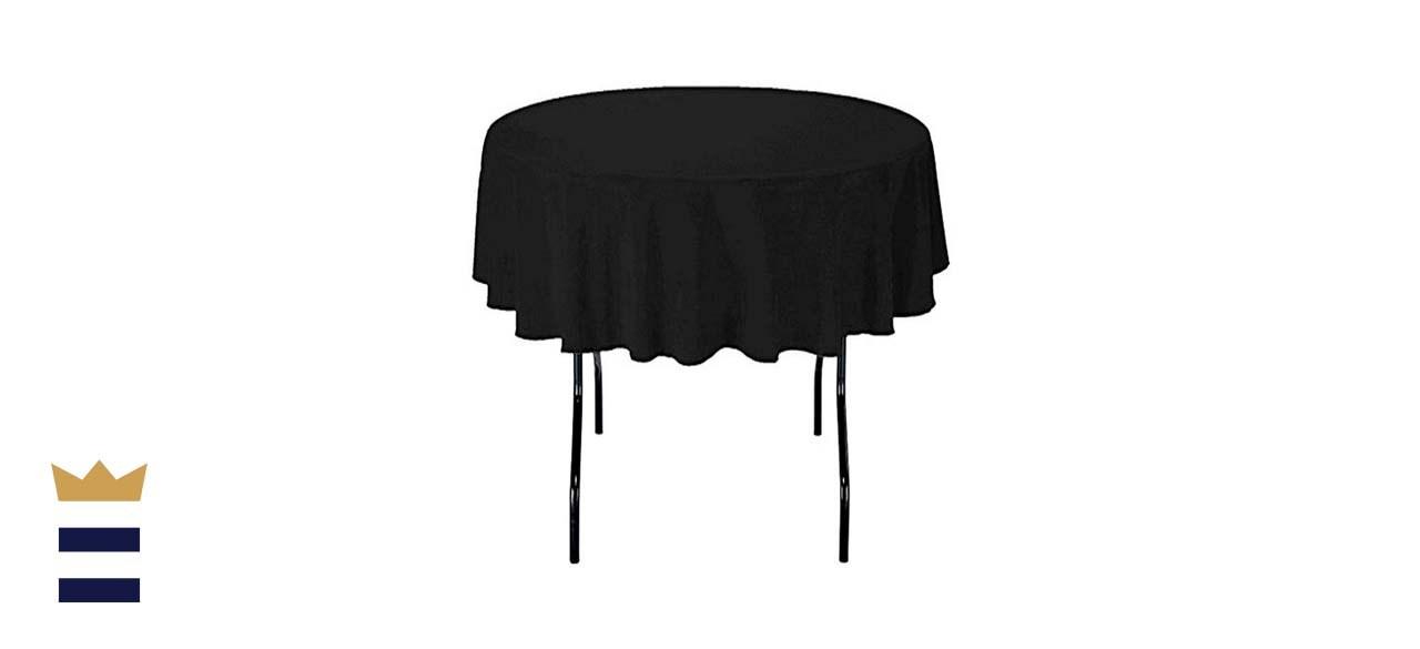 Gee Di Moda Round Tablecloth