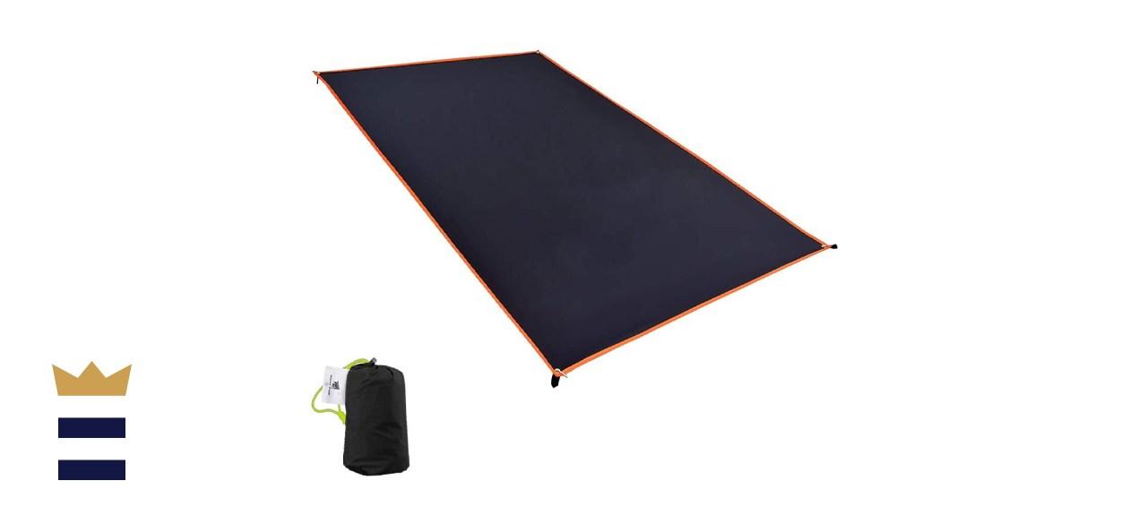 Amazon Basics Waterproof Camping Tarp