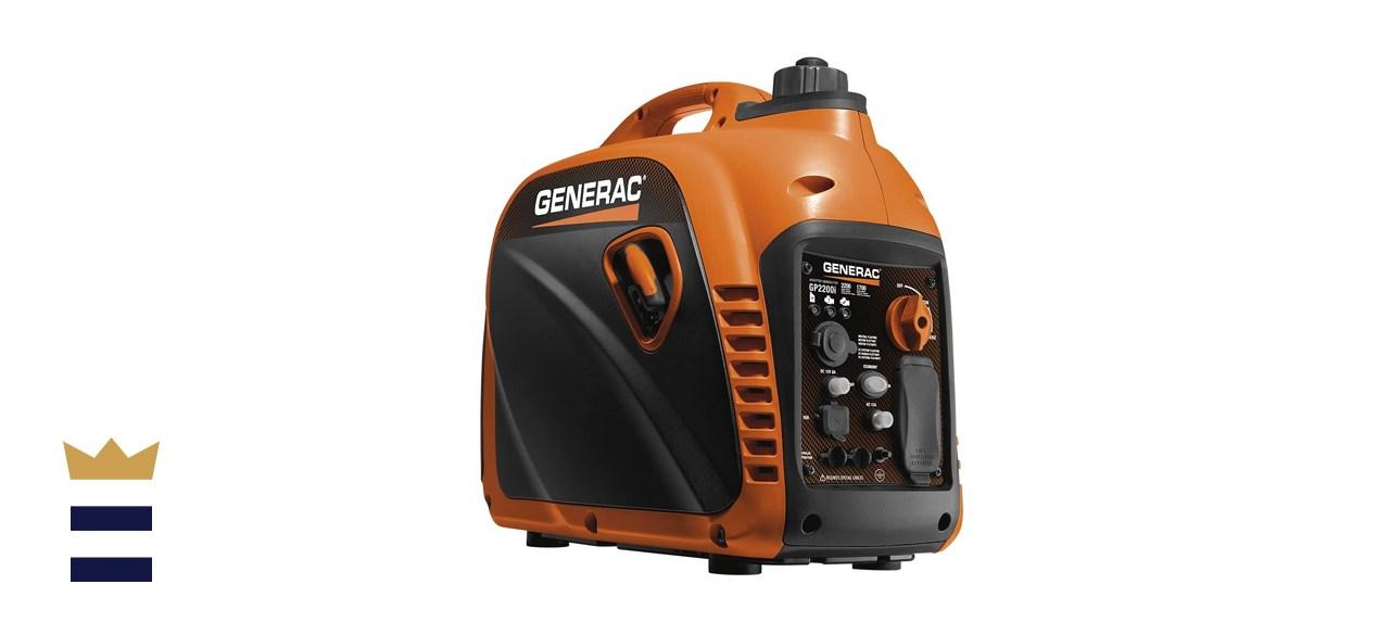 Generac 2200W Inverter Generator