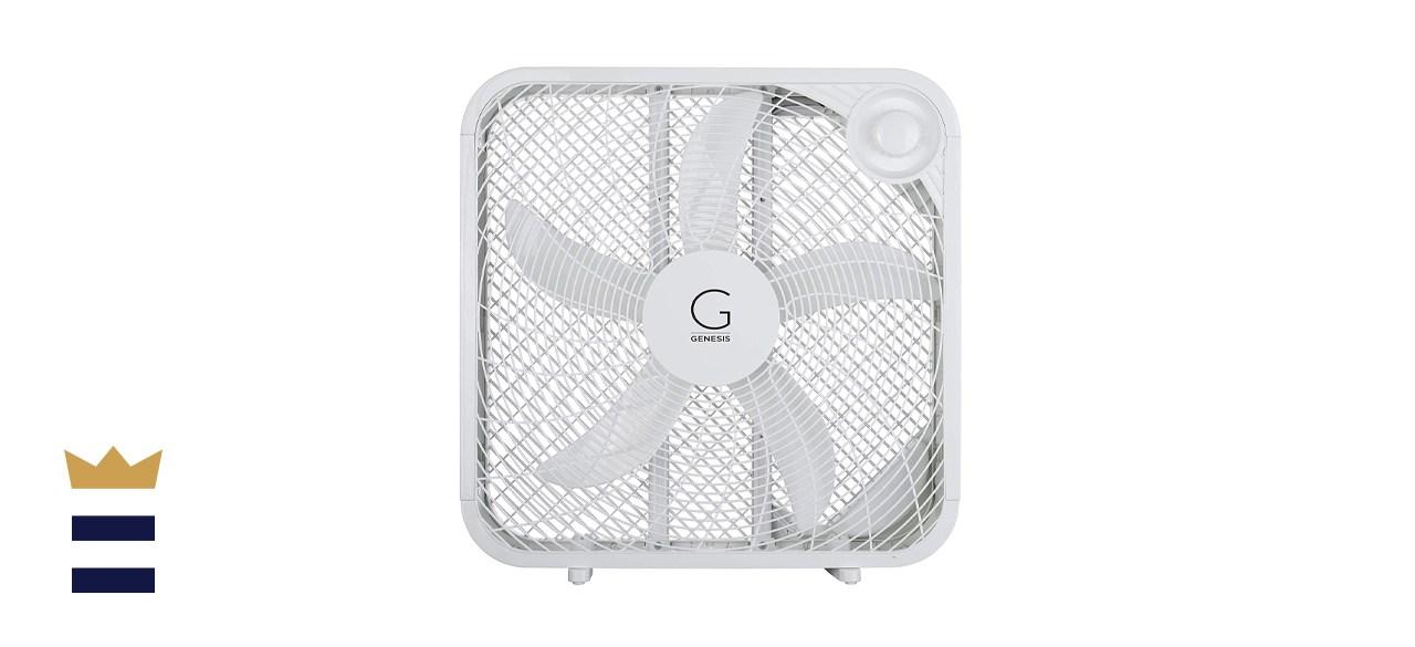 Genesis 20-Inch Box Fan
