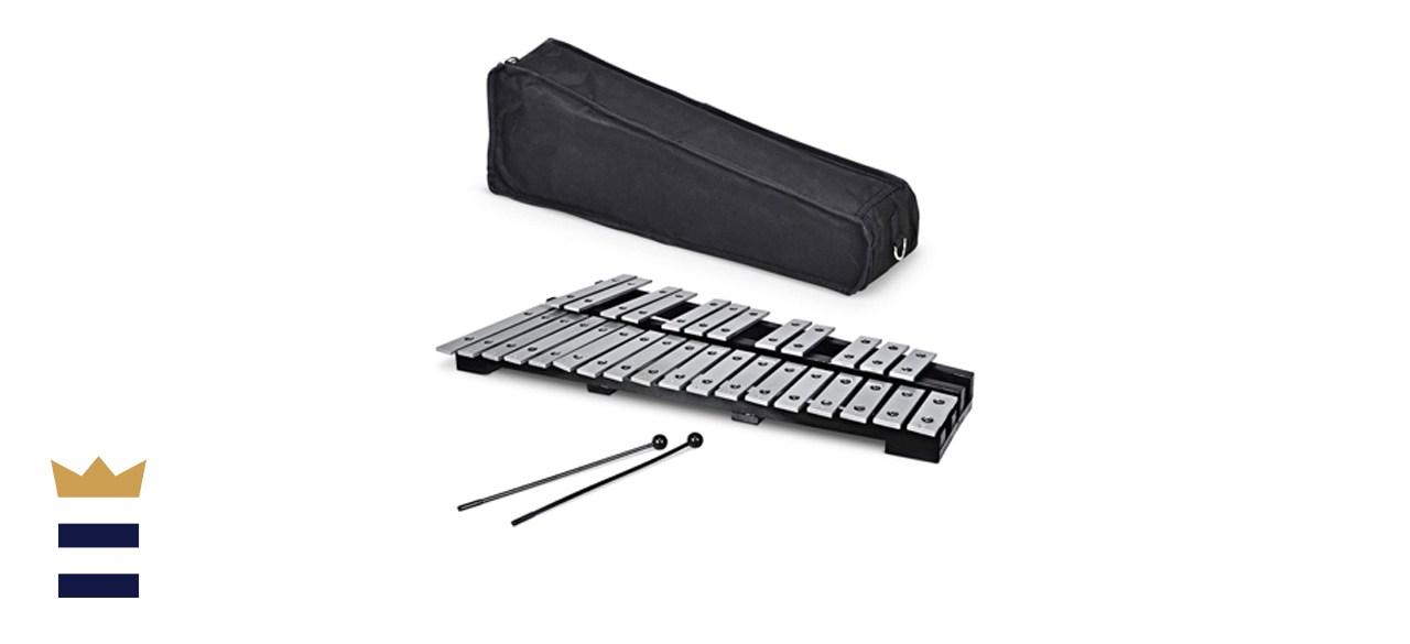 Giantex Foldable Glockenspiel