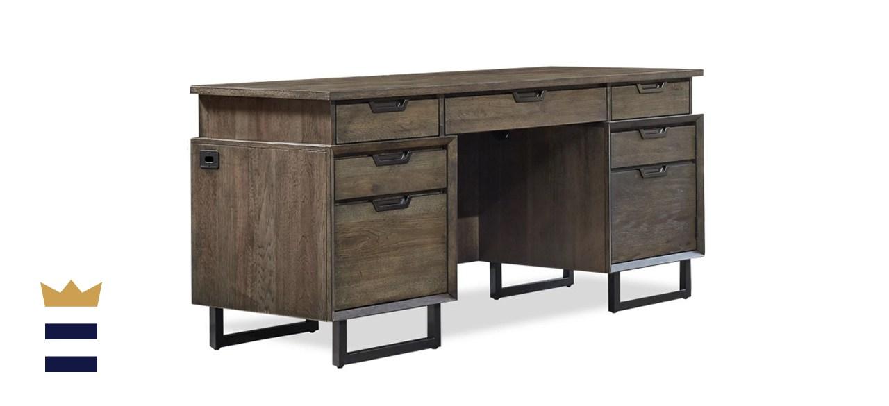 Gidian Credenza Desk