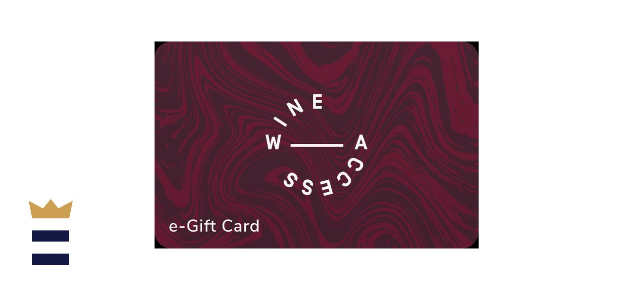 Wine Access Gift Card