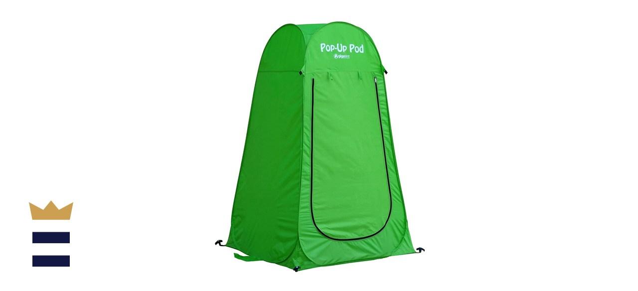 GigaTent Pop Up Pod Privacy Tent