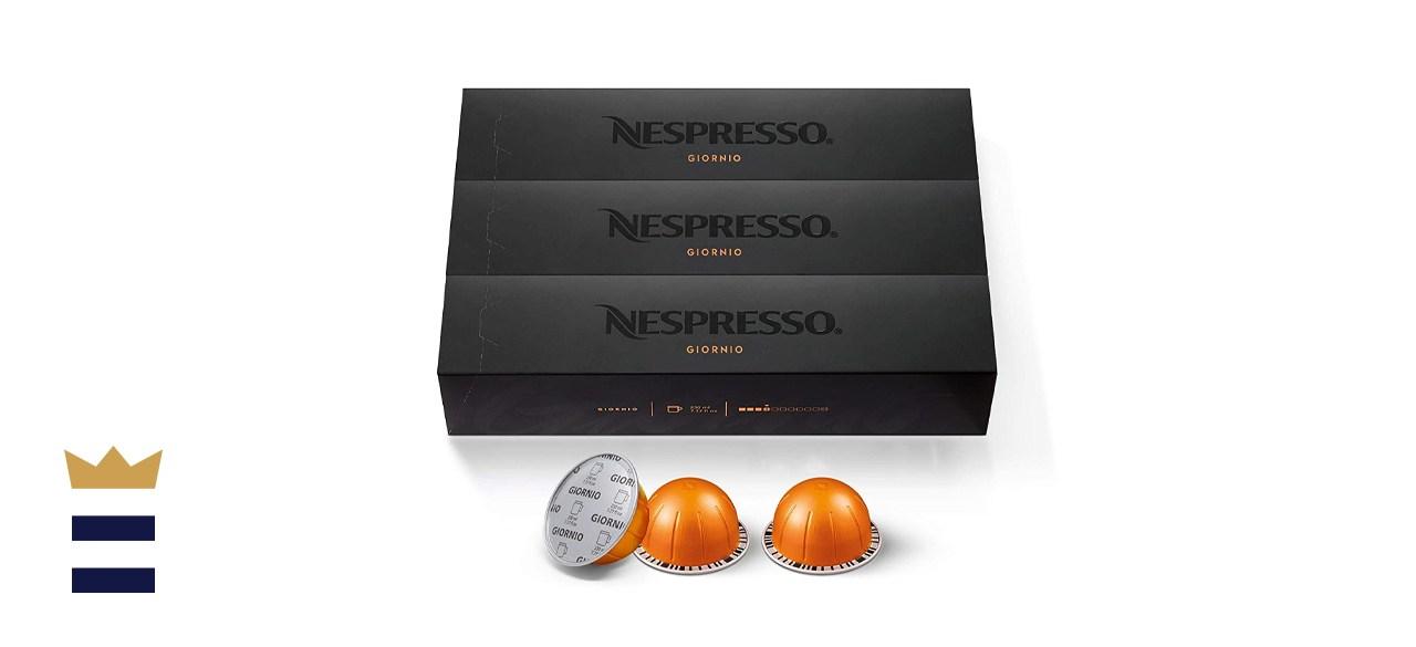 Giornio Mild Roast Coffee - 30 Count Coffee Pods