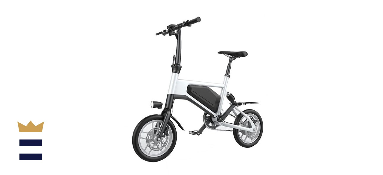 Glarewheels X5 Electric Bike