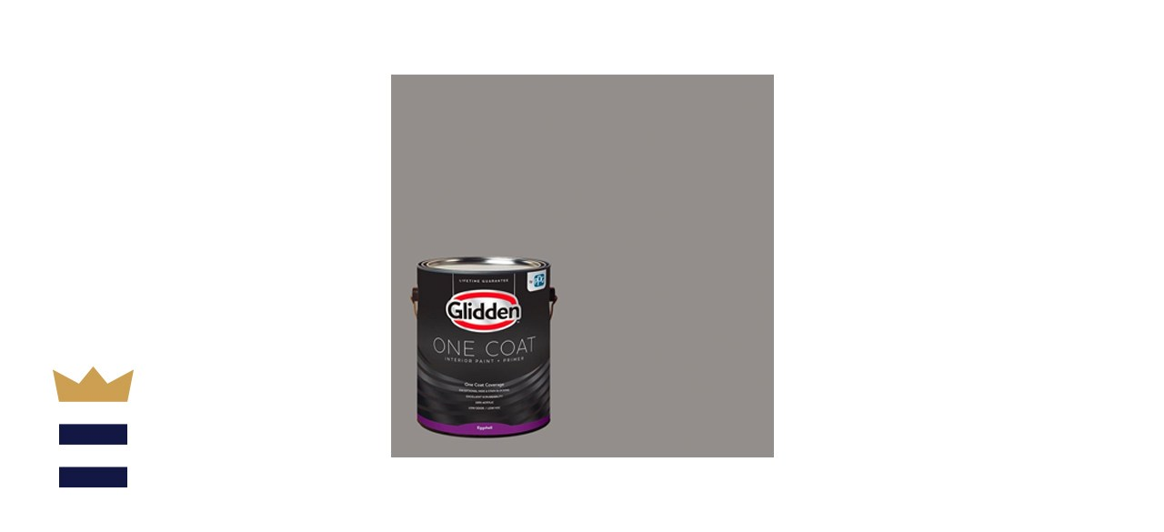 Glidden One Coat Interior Paint and Primer