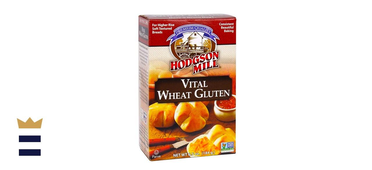 Hodgson Mill Vital Wheat Gluten with Vitamin C