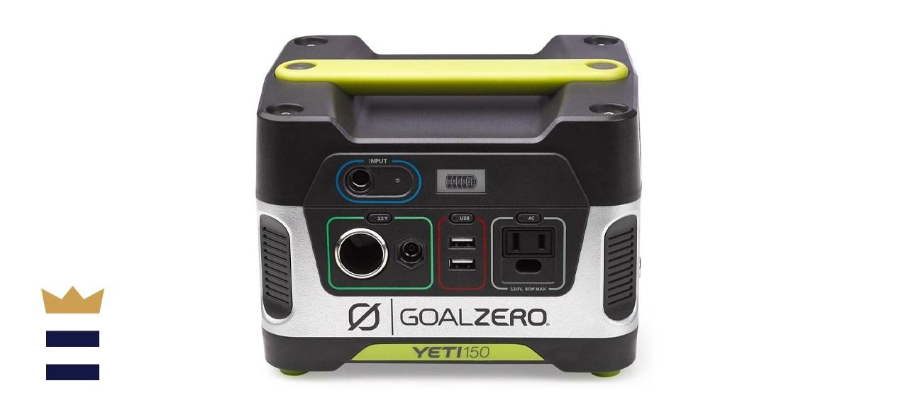 Goal Zero Yeti 150