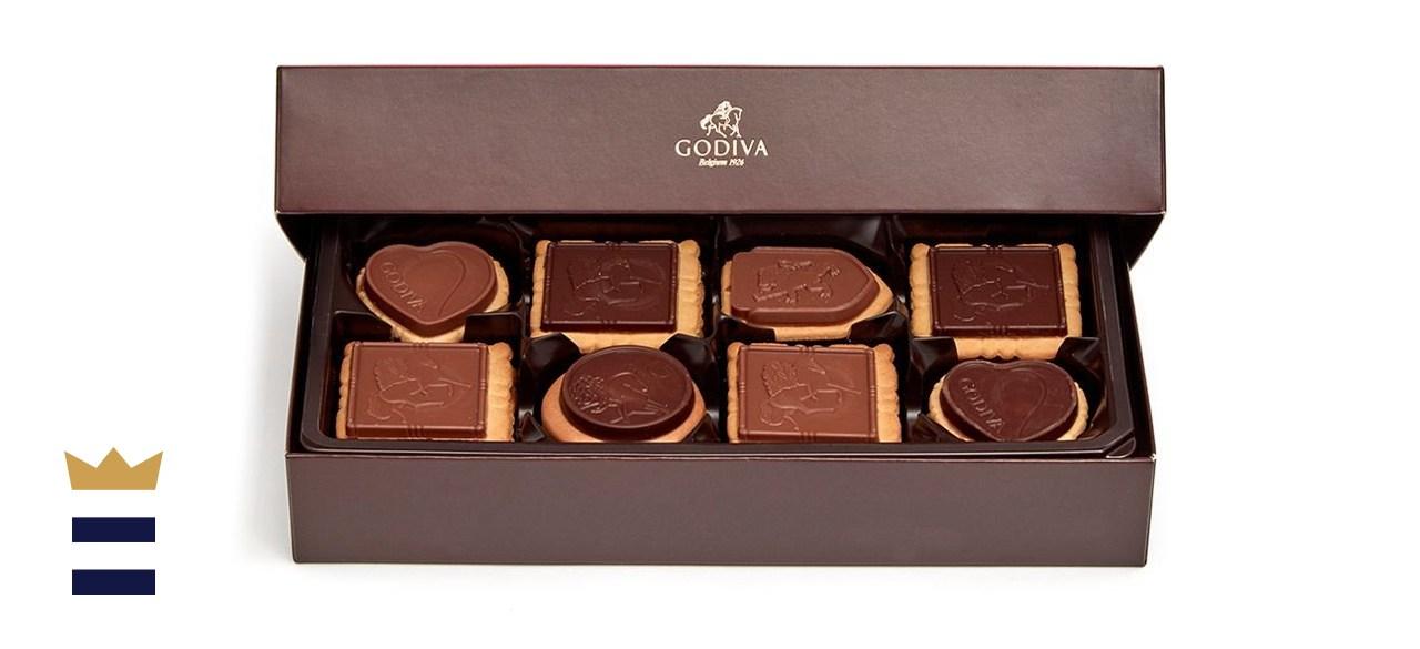 Godiva Chocolatier Assorted Chocolate